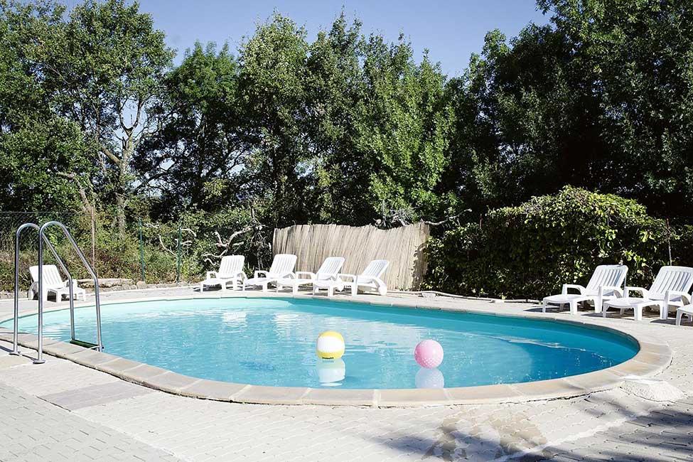 camping piscine cevennes - Chambre d'hotes Cevennes
