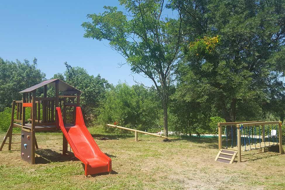 camping ferme jeux - Chambre d'hote familiale en Cévennes | Les Cigales