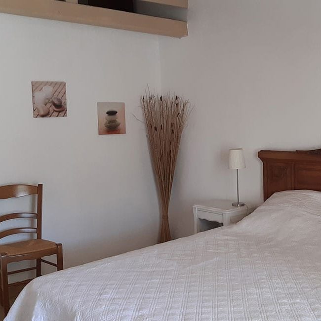 Familie Bed and Breakfast met zwembad in Ales Cevennes