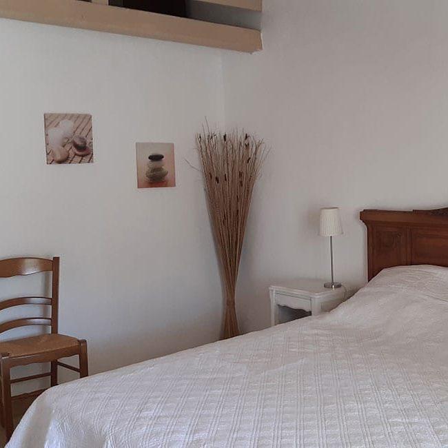 Chambre d'hote familiale avec piscine à Alès en Cévennes