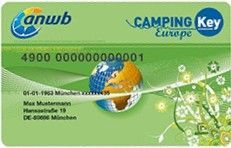 ANWB CKE kampeerkart - Petit camping Cevennes | Piscine | Tarifs