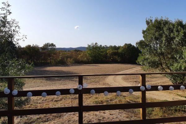 vue location tente 600x400 - Glamping South of France | Bell tent | Safari tent
